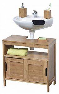 meuble dessous lavabo TOP 5 image 0 produit