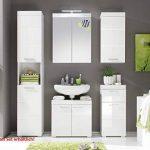 meuble lavabo blanc laque TOP 2 image 1 produit