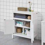 meuble lavabo blanc laque TOP 7 image 2 produit