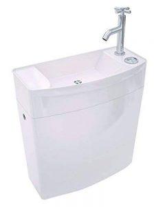meuble lavabo intégré TOP 0 image 0 produit