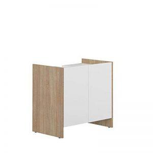 meuble lavabo intégré TOP 4 image 0 produit