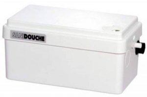meuble lavabo intégré TOP 6 image 0 produit