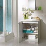 meuble lavabo intégré TOP 6 image 2 produit