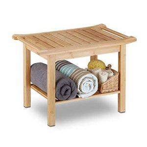 meuble salle de bain bois 60 cm TOP 10 image 0 produit