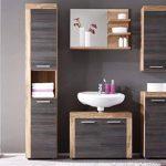 meuble salle de bain grande vasque TOP 1 image 1 produit