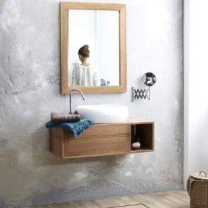 meuble vasque 40 cm TOP 4 image 0 produit