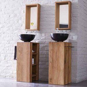 meuble vasque 40 cm TOP 5 image 0 produit