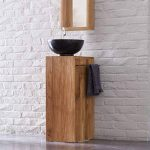 meuble vasque 40 cm TOP 5 image 4 produit