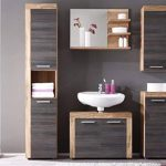 meuble vasque salle de bain TOP 1 image 1 produit