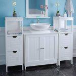 meuble à vasque salle de bain TOP 10 image 3 produit