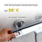mitigeur baignoire avec douchette TOP 11 image 2 produit