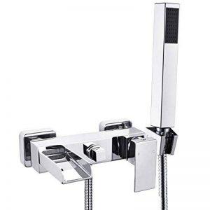 mitigeur baignoire avec douchette TOP 3 image 0 produit