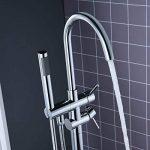 mitigeur baignoire avec douchette TOP 8 image 1 produit