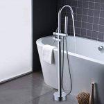 mitigeur baignoire avec douchette TOP 8 image 3 produit