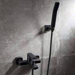mitigeur baignoire noir TOP 11 image 1 produit