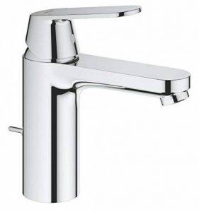 mitigeur lavabo salle de bain TOP 0 image 0 produit