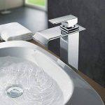 mitigeur lavabo salle de bain TOP 10 image 2 produit