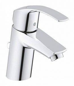 mitigeur lavabo salle de bain TOP 5 image 0 produit