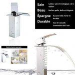 mitigeur lavabo salle de bain TOP 7 image 4 produit