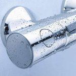 mitigeur thermostatique grohe pour baignoire TOP 5 image 3 produit