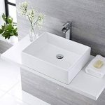 plan salle de bain rectangulaire TOP 12 image 2 produit