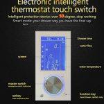 pomme de douche avec lumière TOP 10 image 4 produit
