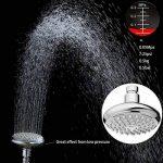 pommeau de douche faible débit TOP 13 image 1 produit