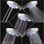 pommeau de douche jet massant TOP 14 image 4 produit