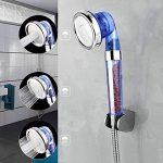 pommeau de douche plus flexible TOP 9 image 2 produit