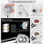 pommeau de douche spa TOP 12 image 2 produit