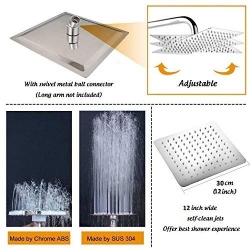 notre comparatif pour fuite pommeau de douche pour 2019. Black Bedroom Furniture Sets. Home Design Ideas