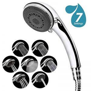 pommeau salle de bain TOP 11 image 0 produit