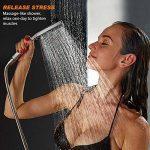 pommeau salle de bain TOP 11 image 3 produit