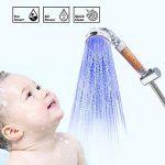 pommeaux de douche lumineux TOP 10 image 1 produit