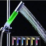 pommeaux de douche lumineux TOP 7 image 1 produit