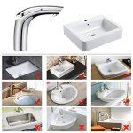 prix vasque salle de bain TOP 7 image 3 produit