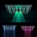 Pulvérisateur À LED À Trois Fonctions 400 * 400Mm (Pulvérisation, Pluie, Rideau D'eau) Fantasy Forest de la marque FHGJ image 1 produit