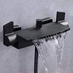 robinet baignoire cascade mural TOP 12 image 1 produit