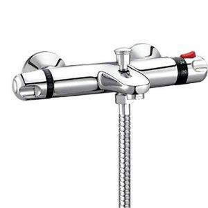 robinet bain thermostatique TOP 2 image 0 produit
