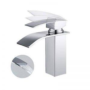 robinet cascade pour vasque TOP 10 image 0 produit