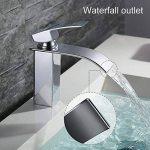 robinet cascade pour vasque TOP 10 image 1 produit