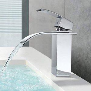 robinet cascade pour vasque TOP 11 image 0 produit