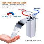 robinet cascade pour vasque TOP 11 image 2 produit