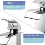 robinet cascade pour vasque TOP 13 image 3 produit