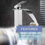 robinet cascade pour vasque TOP 13 image 4 produit