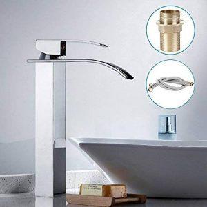 robinet cascade pour vasque TOP 14 image 0 produit