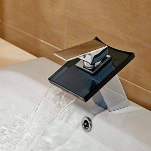 robinet cascade pour vasque TOP 2 image 0 produit