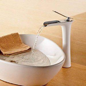 robinet cascade pour vasque TOP 4 image 0 produit