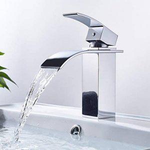 robinet cascade pour vasque TOP 5 image 0 produit