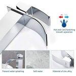 robinet cascade pour vasque TOP 5 image 4 produit